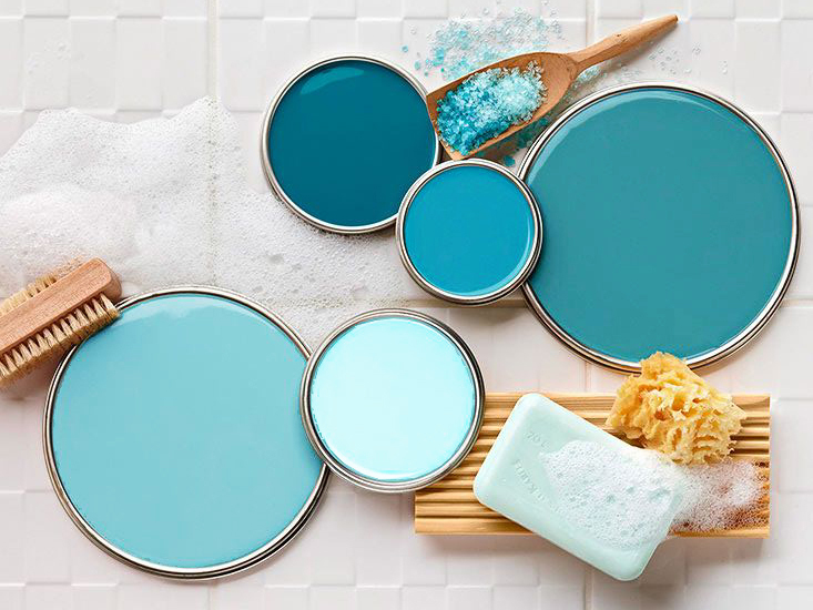 Turquoise Inspiration