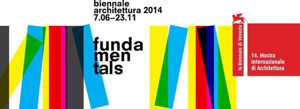 Biennale Architettura 2014 Fundamentals