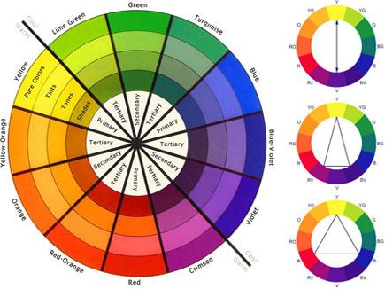 Cos'è una Palette Colori?