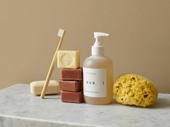 Idee e ispirazioni per un bagno originale e di tendenza