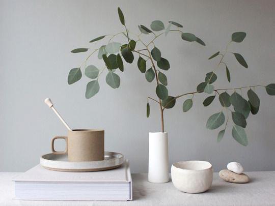 Lezione di Styling: come creare una composizione di oggetti
