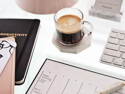 Home Office: un angolo studio a prova di Smart Working