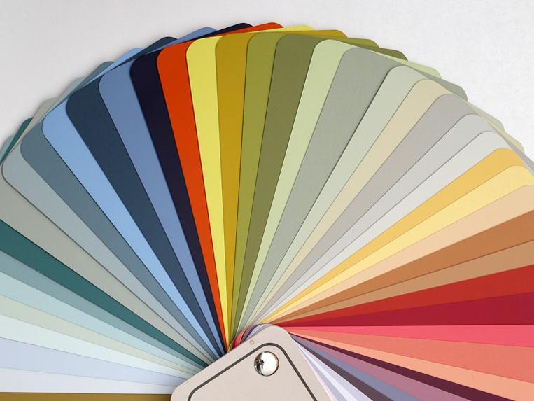 Come scegliere i colori della casa