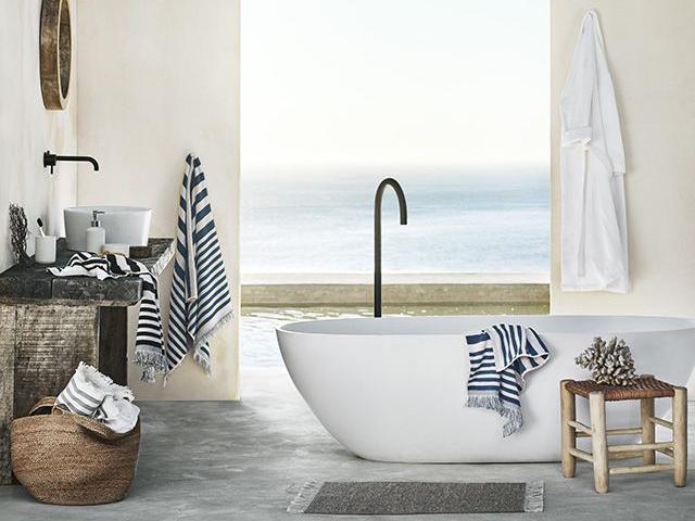 Come rinnovare il bagno senza sostituire le piastrelle