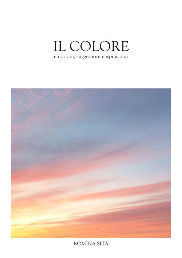 libro ebook il colore copertina