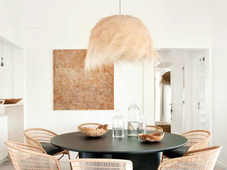 Come illuminare il tavolo da pranzo: 10 idee per dare cenare piacevolmente in casa propria
