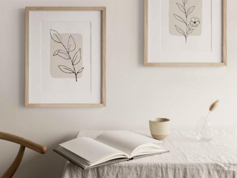 Come trasformare e decorare la casa in stile Slow Life