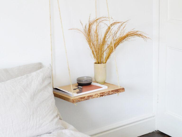 Camera da letto: 7 idee per arredare la zona comodino