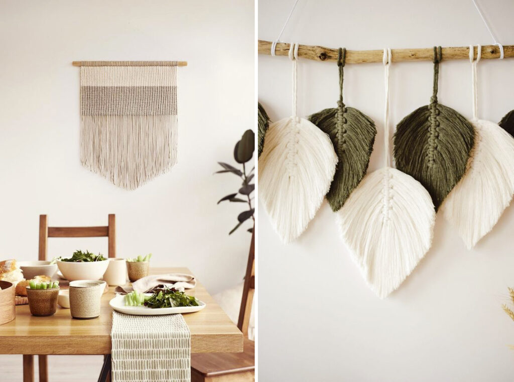 decorazioni materiche