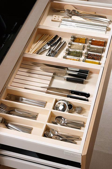 cucina accessori interni