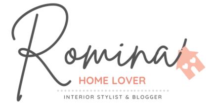 Romina • Home Lover