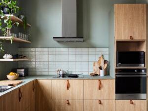 cucina stile scandinavo
