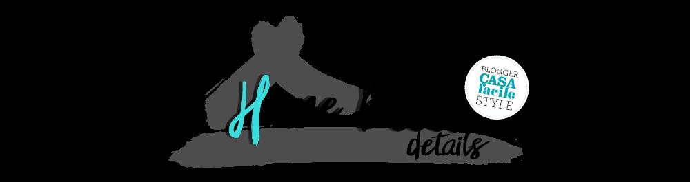 logo home decor details