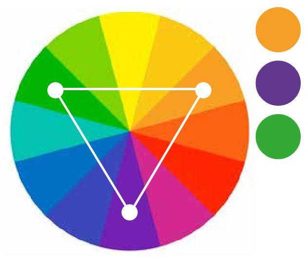 colori secondari