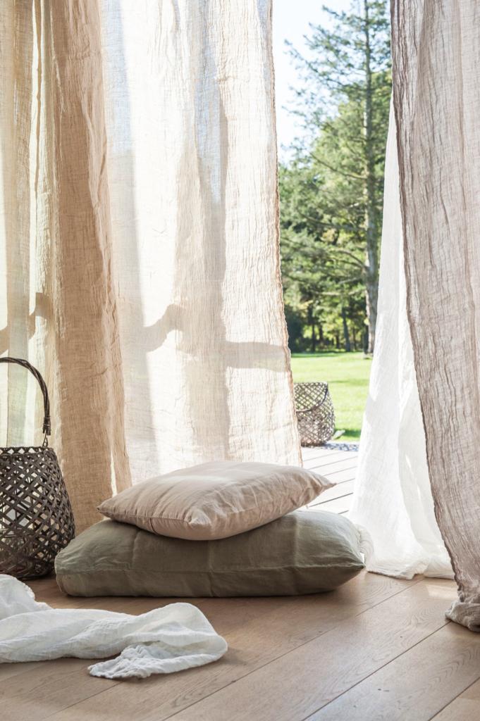 tessuti e tendaggi casa