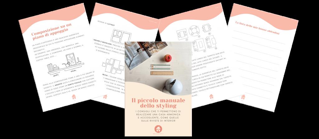 manuale dello styling by romina sita